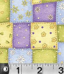 NEDSAT : Garden Gifts : quilts