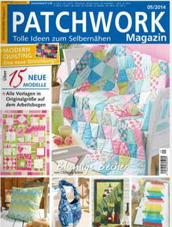 Patchwork Magazin 5/2014