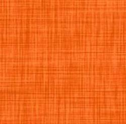 Color Weave : Orange