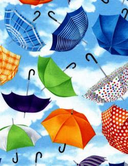 Sunshower Umbrellas : Paraplyer