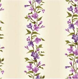 Fresh Lilac : Lille Panel