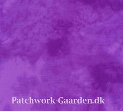 Quilters Shadow : purple