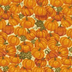 Harvest Time : pumpkins