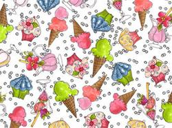 Loralie : Sunshine Resort - icecream