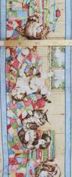 Quilting Purr-Fection : Panel