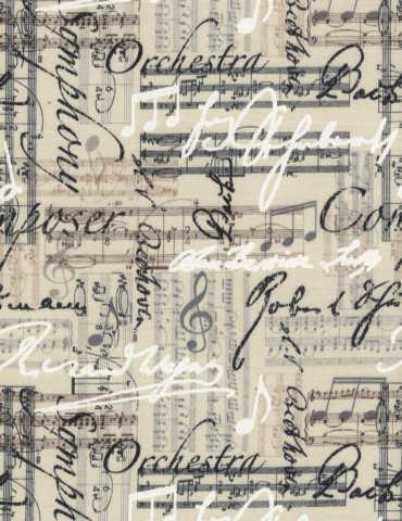 Music Sheets and Notes