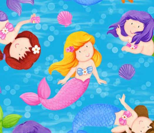 Little Mermaids : Havfruer
