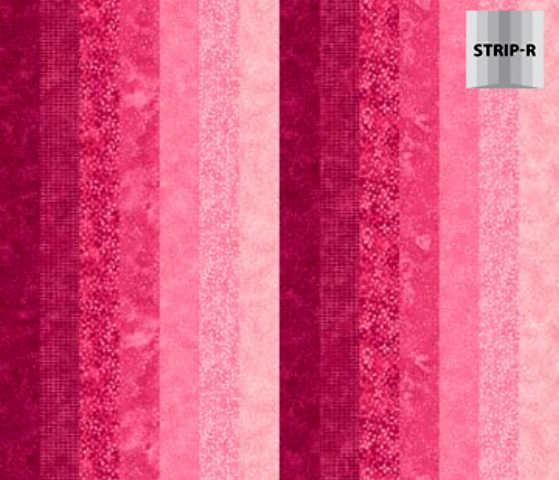 Ambience : PInk Striber