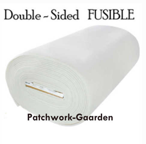 Bosal in R form double sided fusible