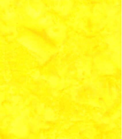 Anthology - BeColorful : Bc01q-x Bright Yellow