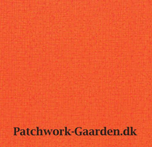Thatched Tangerine : Orange