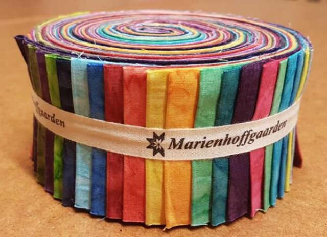 Jelly Roll : Solids