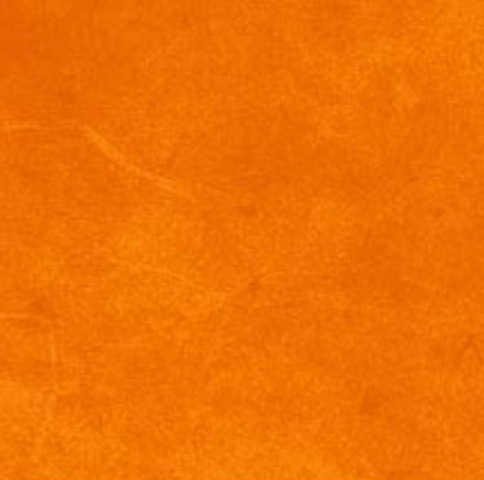 Suede Bright : Orange