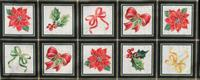 Holiday Magic : Stamps