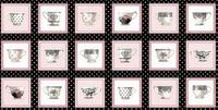 Freindship Tea : Stamps