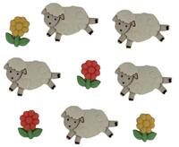 Knapper : Counting Sheep