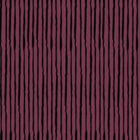 Loralie : Ladies Tea - Purple Stripe