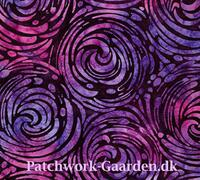 Artful Earth : VIolet