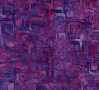 Hoffman Batik : Grape